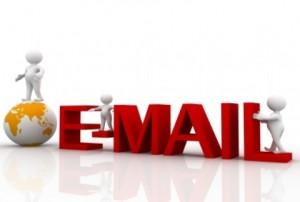 8 thủ thuật để có một email chuẩn