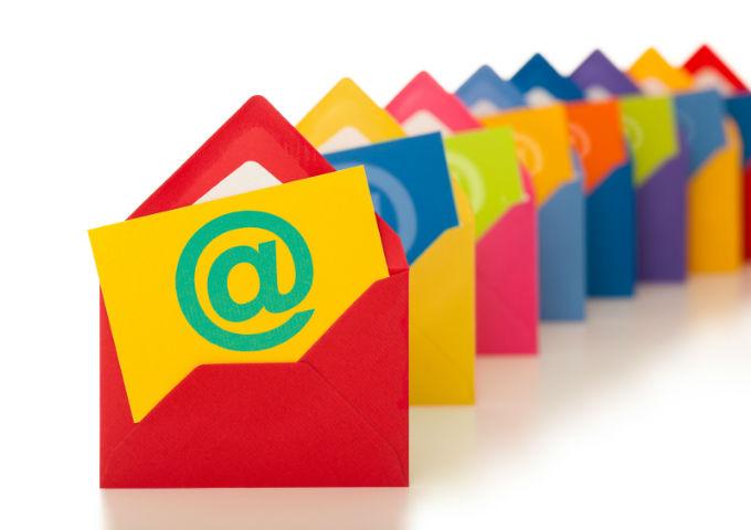 Email marketing là gì???
