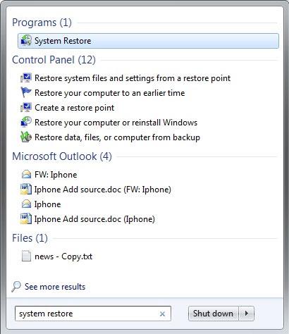 Lỗi Outlook không mở link được