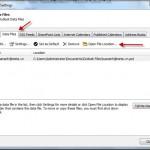 Hướng dẫn sao lưu dữ liệu Outlook 2010