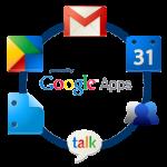 Google Apps Giảm Giá 40%
