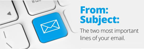 15 kiểu viết tiêu đề email marketing